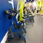 Spin Bike Suppliers in Arddleen/Arddl 4