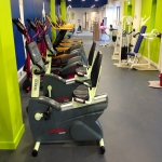 Spin Bike Suppliers in Arddleen/Arddl 11