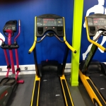 Cardio Fitness Machines  in Pen-Rhiw-fawr 8