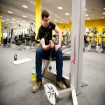 Commercial Gym Equipment Manufacturers in Auchmillan 6