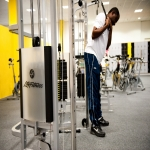 Commercial Gym Equipment Manufacturers in Aberuthven 9