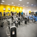Fitness Centre Designs 4
