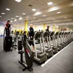 Cardio Fitness Machines  in Gloucestershire 2