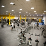 Commercial Gym Equipment Manufacturers in Abermorddu 9