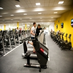 Fitness Machine Package in Aird 2