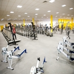 Fitness Centre Designs in Abbeyhill 1