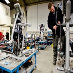 Commercial Gym Equipment Manufacturers in Cardiff 5