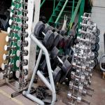 Commercial Gym Equipment Manufacturers in Abbey Hulton 1