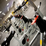 Spin Bike Suppliers in Arddleen/Arddl 2
