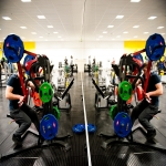 Commercial Gym Equipment Manufacturers in Down 7