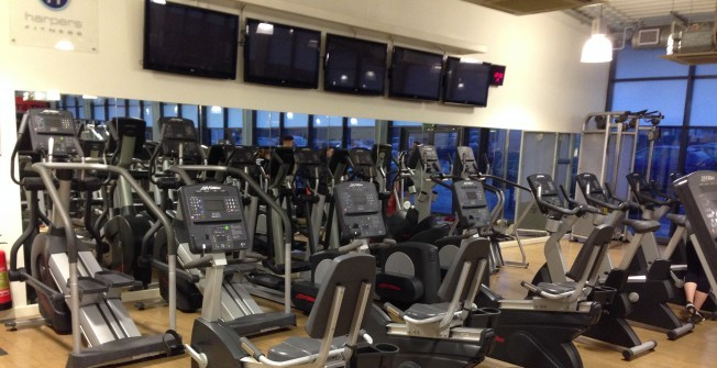 Fitness Equipment For Rent in Fife