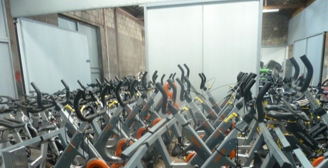 Best Fitness Bikes in Aberarder