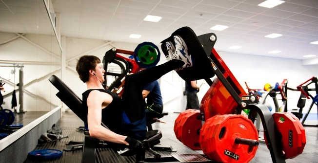 Weight Machine Hire in Dundee City