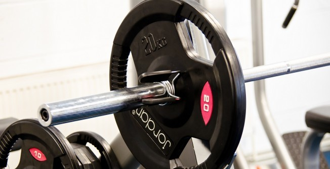 Best Barbell Weight Set
