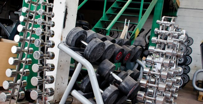 Barbell Weight Set For Sale in Herefordshire