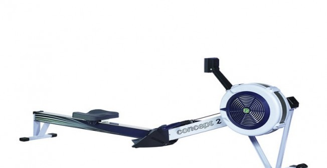 Rowing Machines For Sale in Hampshire